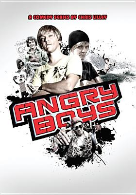 ANGRY BOYS BY LILLEY,CHRIS (DVD)